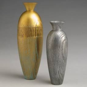 Rick Angus, Woodturning,Turn, Burn Carve and Color
