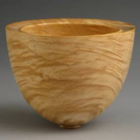 Woodworking. Rick Angus. Intro to Woodturning A Bowl A Day