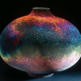 Bob Green, Ceramic Vessels with Volume