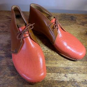 Squire Boots with Molly Grant
