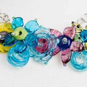 Holly Kenny, Beginning Flamework: Summertime Florals