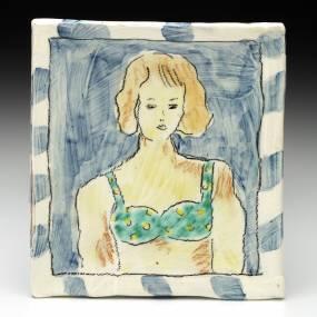 Donna McGee, Making Ceramic Tiles
