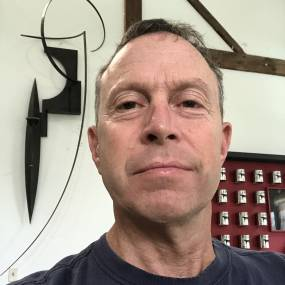 Joe Wheaton, Welding/Welded Sculpture