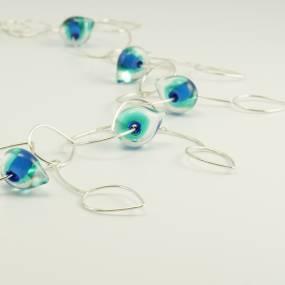 Liliana Glenn, Glass Beads to Fine Jewelry