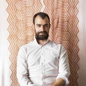 Graham Keegan, Fibers, Textiles