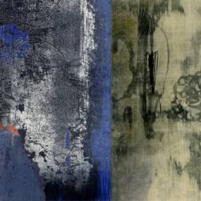 Joyce Silverstone, Delve into Color with Monotype Printmaking, 2D, Mixed Media