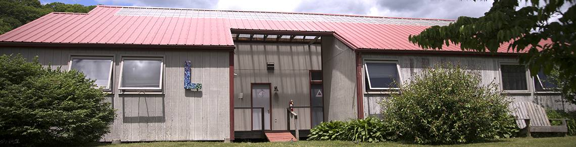 Snow Farm Dorm, dormitory, L-dorm, Snow Farm accommodations