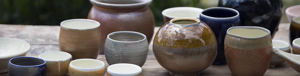 SNow Farm, Ceramics, Pottery, CLay